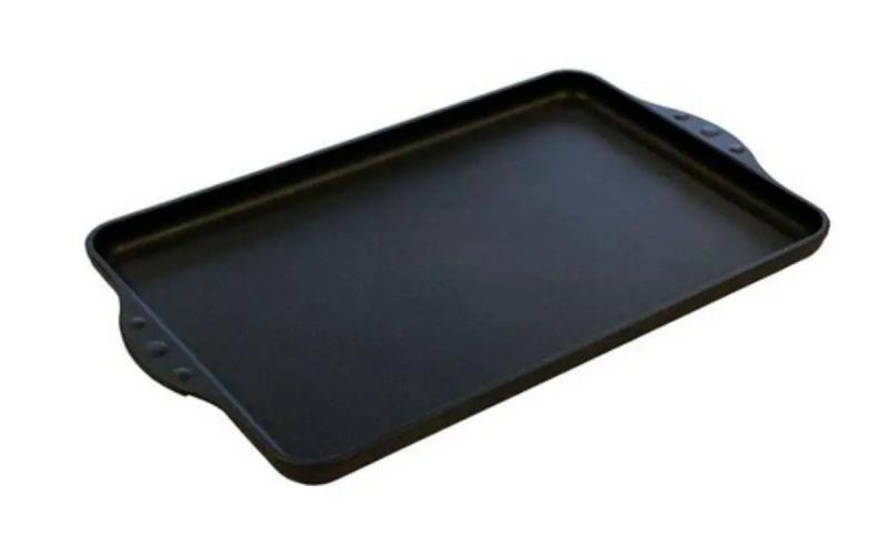 Kochplatte Grillplatte